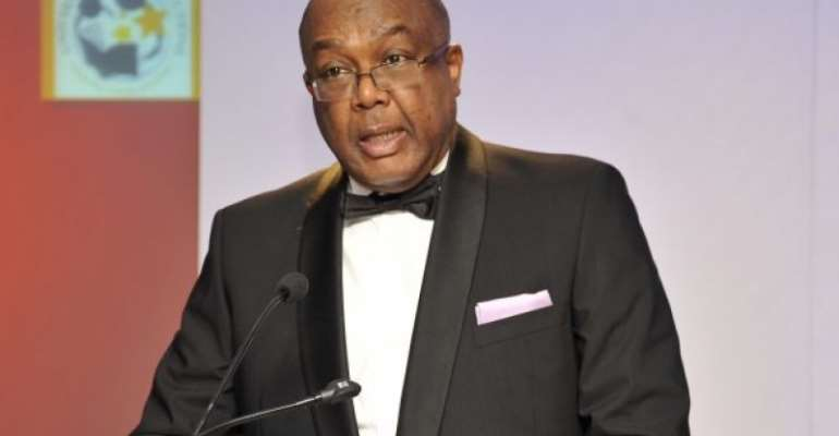 Mahama Was Too Nice To The Media — Former Ambassador Victor Smith