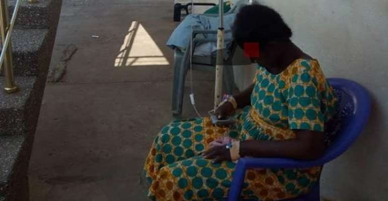 CHRIS-VINCENT Writes: Government Sabotaging Healthcare in Ghana? The Case of Korle-Bu Teaching Hospital…