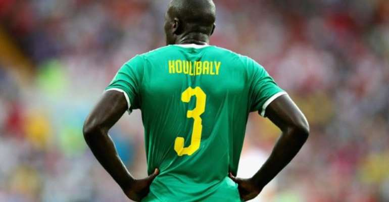 AFCON 2019: Senegal To Miss Stalwart Koulibaly In AFCON Final