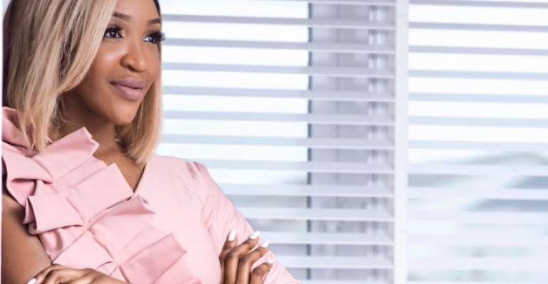 Idia Aisien Shares How to Make N1 Million on