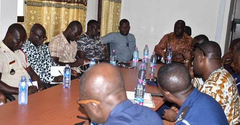 UWR: Minister Angry Over No Arrest Of Fertilizer Smugglers
