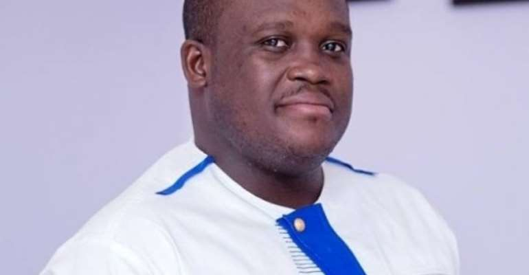 Sam George Jabs Minister Over Plans To Reduce GBC Channels