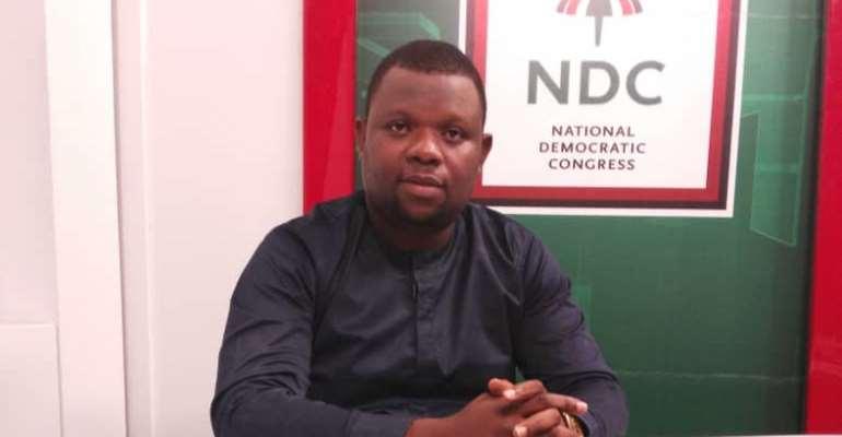 A/R: EC Inflating Voter Registration Figures – NDC Alleges
