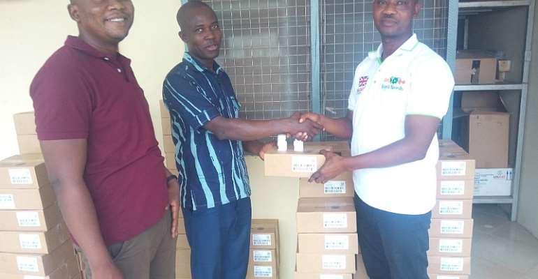 Basic Needs Ghana Advocates For Improved Supply Of Psychotropic Drugs