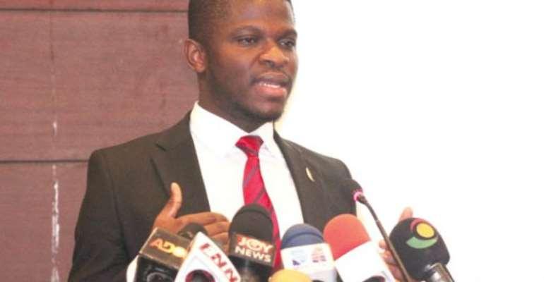 Editorial: Covid-19 Politics: NDC Returns