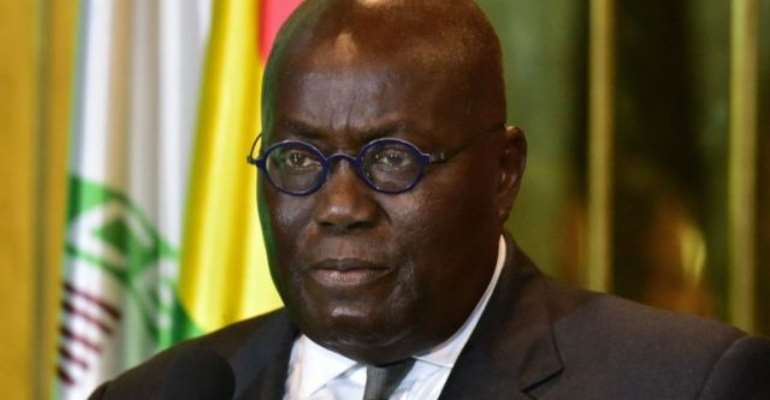 New Voters' Register Won't Save Akufo-Addo From Defeat — Victims Of Galamsey, Collapsed Banks Swear