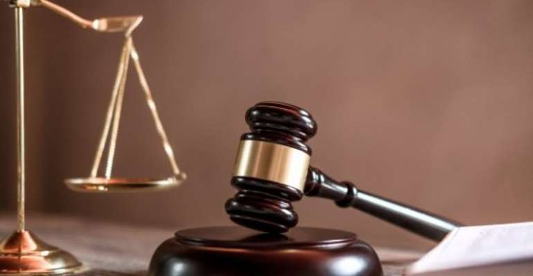 Commercial Driver Faces Defilement, Incest Charges