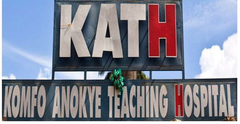 Coronavirus: 170 Staff At Komfo Anokye Teaching Hospital Test Positive