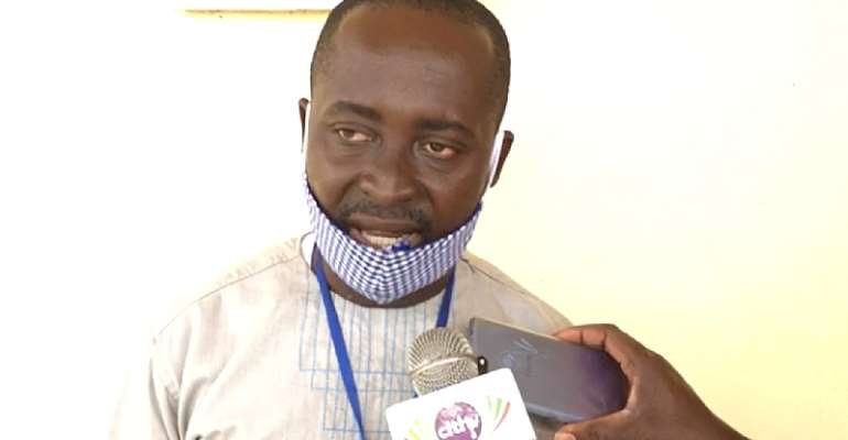 Ajumako: NDC Run To Chiefs To Stop Busing Of Non-Residents For Voter ID Registration