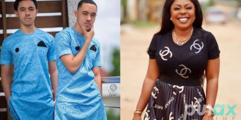 I Don't Buy Clothes — Truth Out Finally As Afia Schwarzeneger Talks About How, Where She Gets Her Food, Clothes