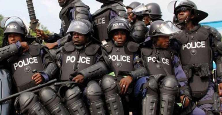 Allow Police Officers Form Unions – Ex-Police Commander