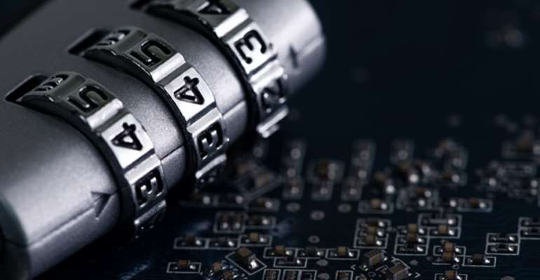Data protection in Africa