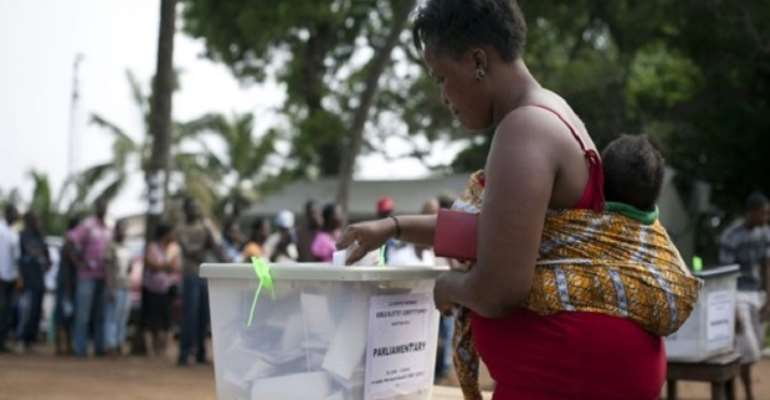 Commonwealth team of observers to monitor Ghana's December elections