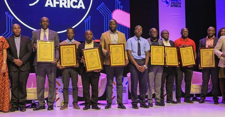 #IncludeEveryone: Digital Impact Awards Africa (#DIAA2019) Nominations Out.