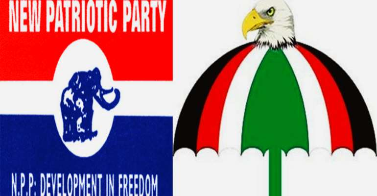 Ghana: A Divided Country?