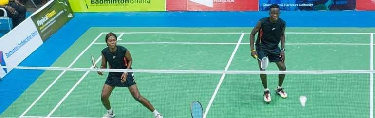 Ghana To Host International Badminton Tournament