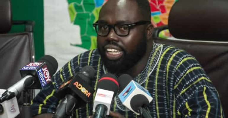 Deputy General Secretary of the NDC, Peter Boamah Otokunor, hopes only vibrant and results-oriented candidates would be elected for the primaries.