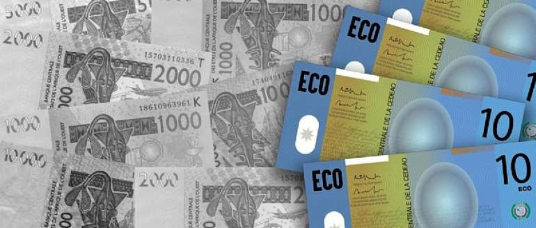 Who Will Be The Sovereign Guarantor Of The ECOWAS Common Currency (ECO)?