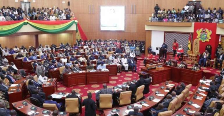 Parliament Ratifies Mining Leases For 14 Companies