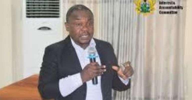 PIAC Pushes For Amendment To Petroleum Revenue Management Act