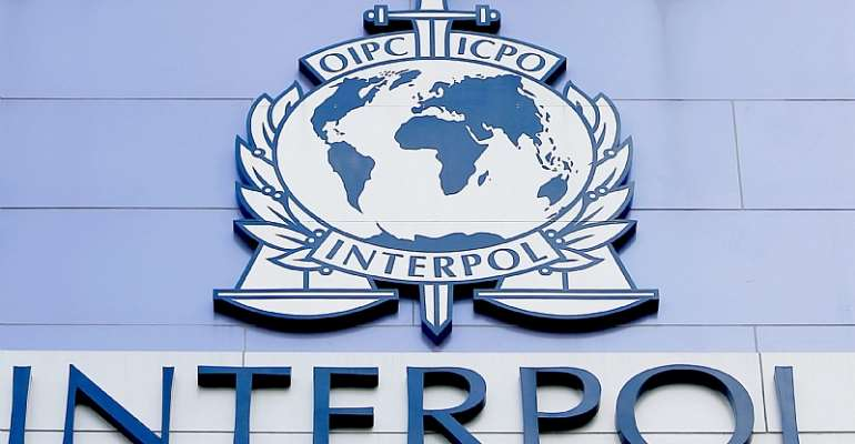 Airbus Scandal: Interpol Chases Adam Mahama