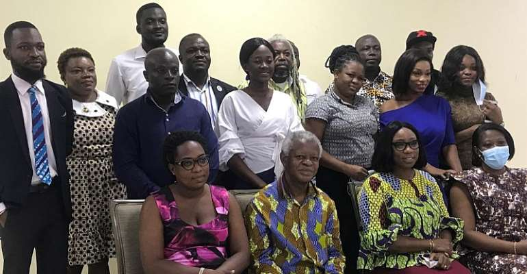 Mental Health Authority holds mental health literacy training programme for journalists
