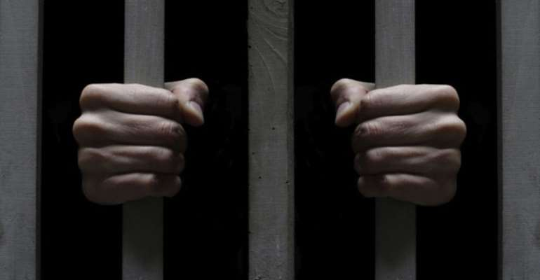 Chief Security Officer jailed 15 months over stolen laptops