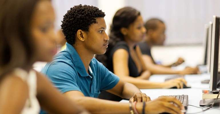 Digitrust Ghana to host The Techpreneurs Web Training in Kasoa
