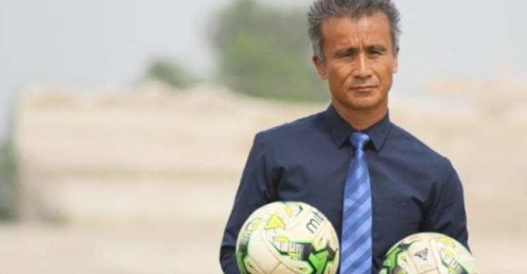 CAF CONFED. CUP: Kenichi Target Win Against AS Vita Club
