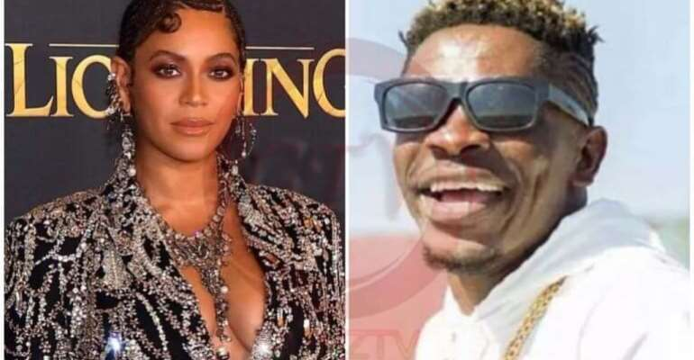 I Worked On Beyonce Song For 3-Days  — Shatta Wale Reveals