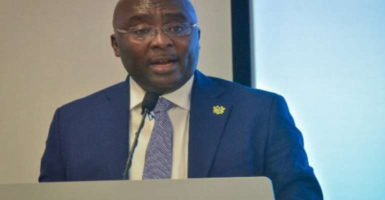 Bawumia Leads Trade, Investment Delegation To Canada