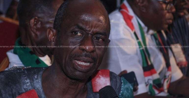 Kwame Owusu's New GRA Job An Endorsement Of Corruption—NDC