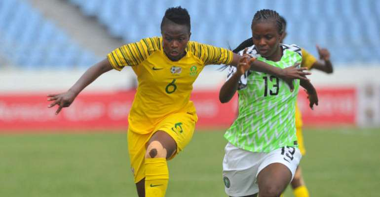 OFFICIAL: CAF Expands Women's AFCON From 8 To 12 Countries