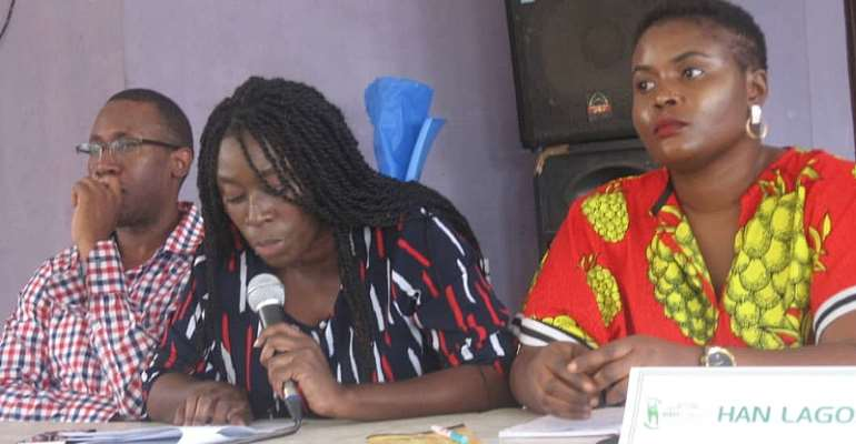 Humanism And Discrimination Against Women In Nigeria