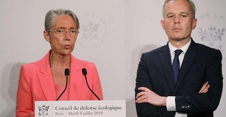 AFP Photos/Ludovic Marin