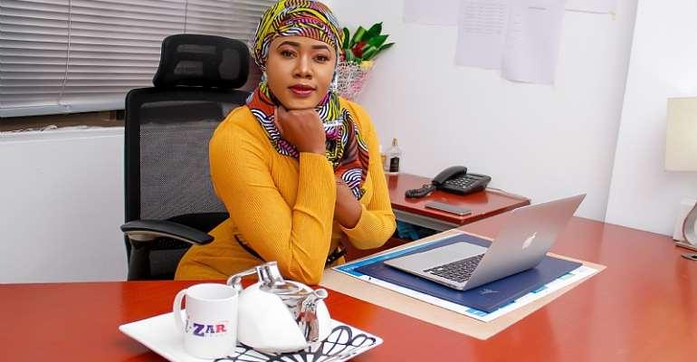 Rashida Saani Nasamu