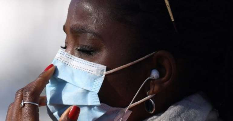 'Stop Sharing Masks With Spouses, Friends; It Is Dangerous' – NCCE