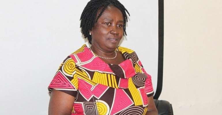 Congratulations To Prof. Jane Naana Opoku-Agyemang