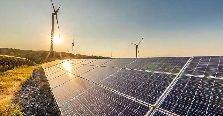 Africa may not meet target on energy - study
