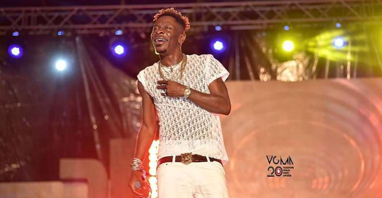 I Prayed To God To Let Beyonce Accept My Verse, I Would Have Cried One Year If... — Shatta Wale