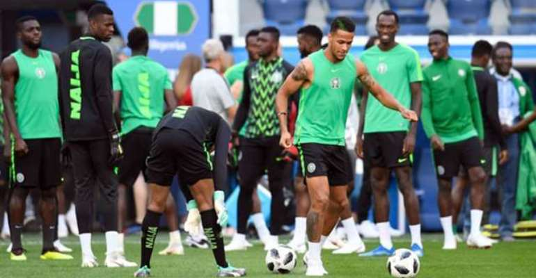 AFCON 2019: Nigeria Will Continue To Improve – Gernot Rohr