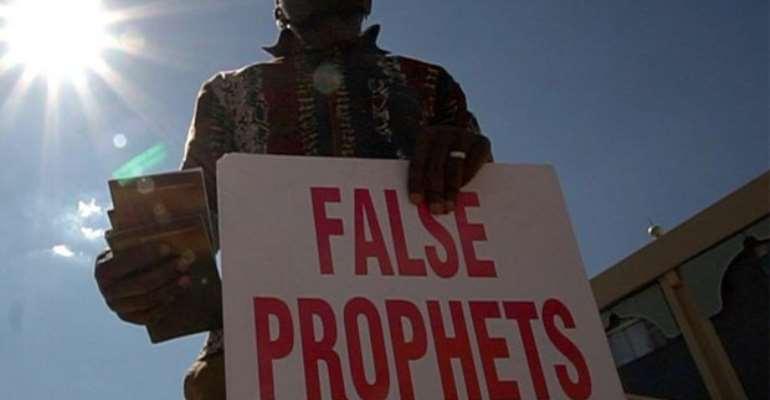 False Or Fabulous/Genuine Prophets?