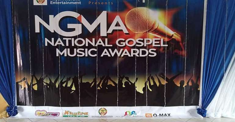 National Gospel Music Awards Launched