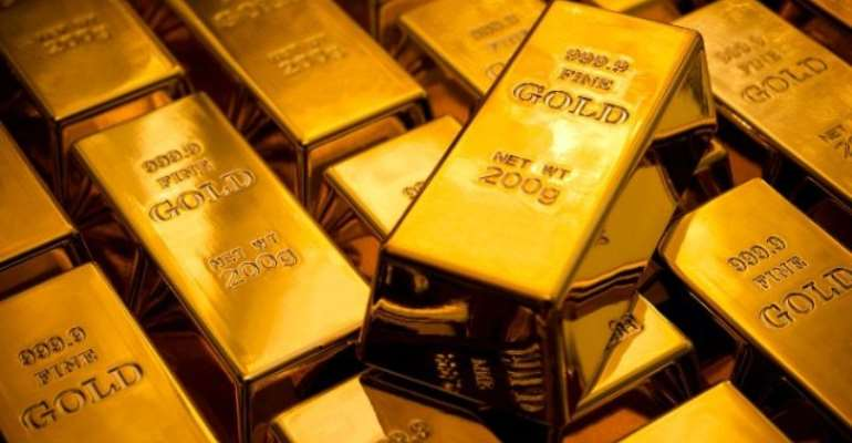 SA's Gold Mines In Crisis As Profitable Producers Shrink To 20%
