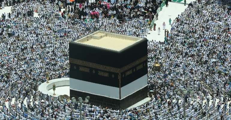 Health Experts Issue Last Minute Warning To Hajj Pilgrims