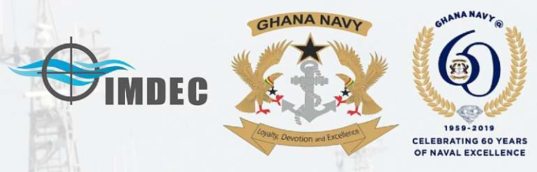 International Naval Forces Leaders Speaking At IMDEC In Accra 24-25 July: Discover The Topics & Speakers