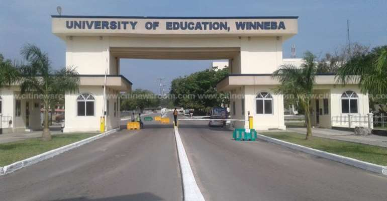 UEW postpones 2019 July congregation ceremony indefinitely