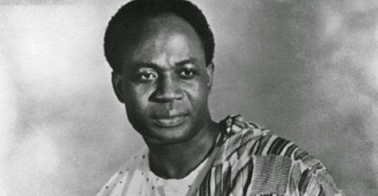 Why Nkrumah Is One Of The Few Africans In The Pantheon Of The World's Greatest Leaders