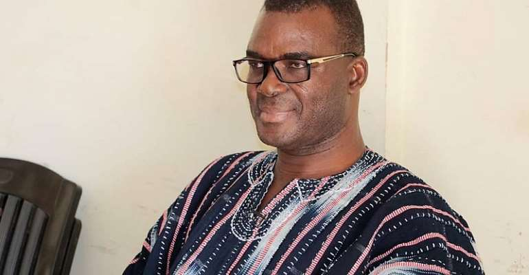 Former CEO Of State Enterprise Commission To Replace Alban Bagbin