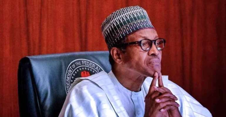 SERAP gives Buhari govt 24 hours to withdraw gag order on reporting of terrorist attacks